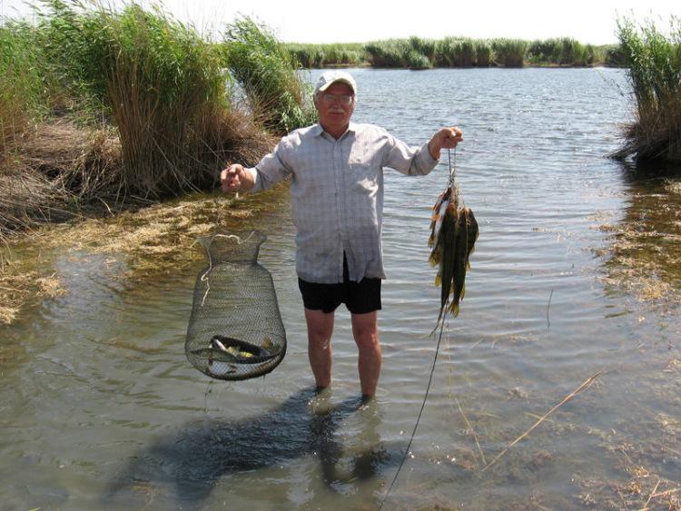 комсомольск рыбалка прогноз клева