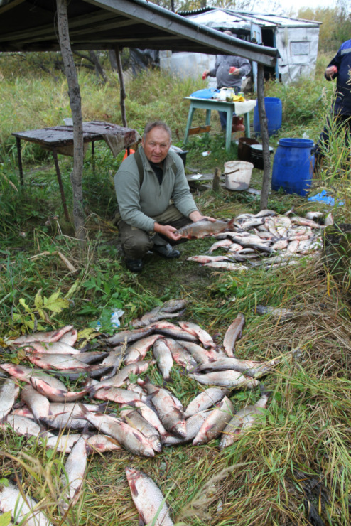 надым магазины рыбалки в надыме