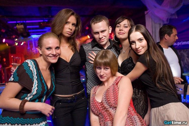 фото в клубе свинг
