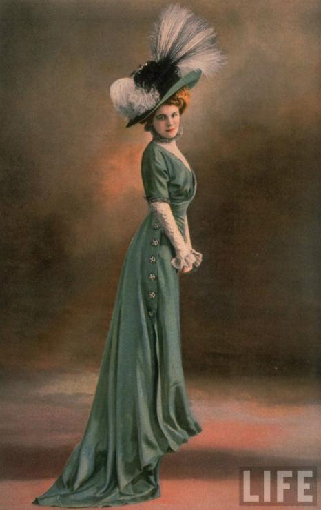 Стиль модерн в начале 20 века
