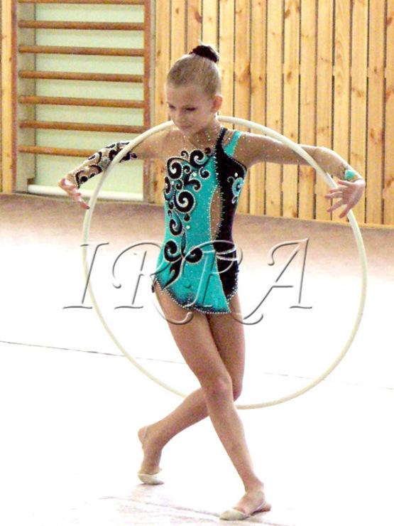 Костюмы художественной гимнастики