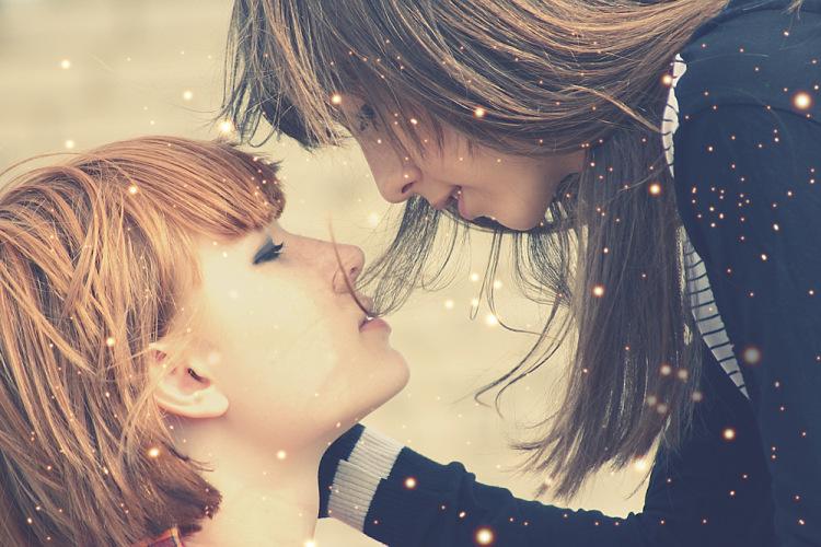 Фотографии красивых девушек лесбиянок думаю