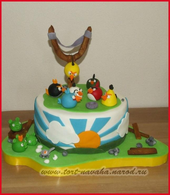 фото на торте в харькове