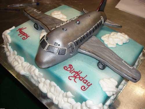 картинки самых больших тортов с днем рождения