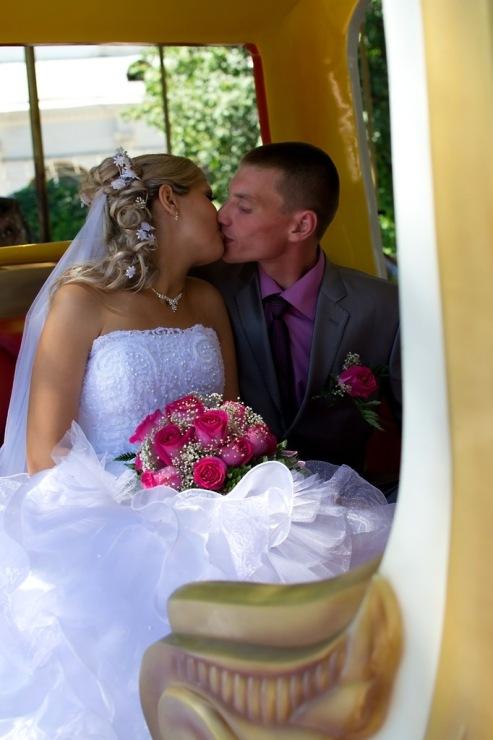 Caleb lavey wedding