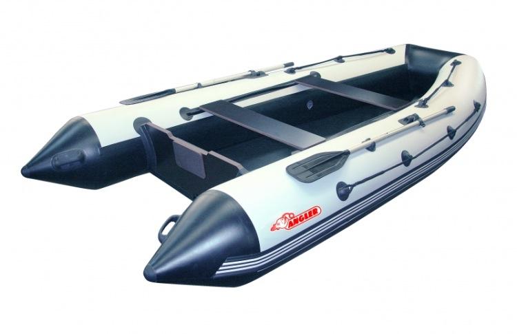 лодка glisser 360