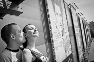 Фотограф Love Story Геннадий Комиссаров - Тольятти