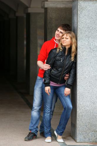 Фотограф Love Story Николай Сусь - Туапсе