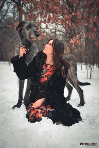 Выездной фотограф Pavel Genov - Москва