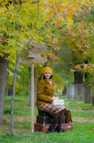 TFP (Time For Print) фотограф Мария Купряшина - Астрахань