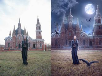 Ретушер Наталия Карлинская - Ростов-на-Дону