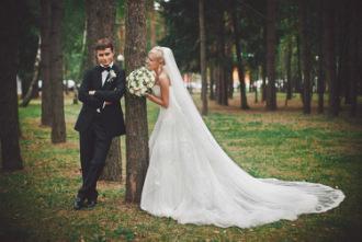 Свадебный фотограф Эля Исаева - Москва