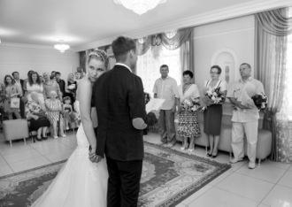 Свадебный фотограф Максим Блинов - Бийск