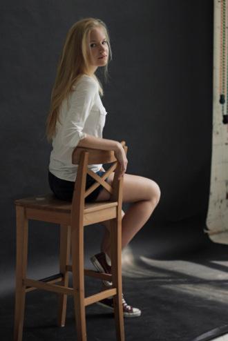 Студийный фотограф Соня Сафаргалиева - Москва