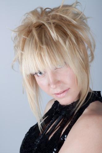 Визажист (стилист) Виктория Наевская - Москва