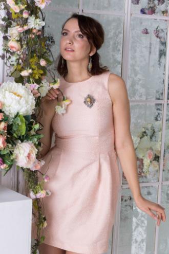 Визажист (стилист) Марина Дружинина - Краснодар