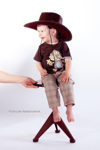 Детский фотограф Анастасия Зайцева - Зеленоград