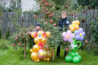 Детский фотограф Юлия Чернякова - Барановичи