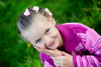 Детский фотограф Madeleine - Можайск