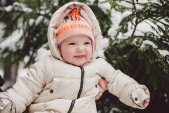 Детский фотограф Эля Исаева - Москва