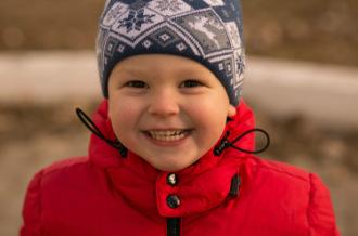 Детский фотограф Катерина Орлова - Коломна