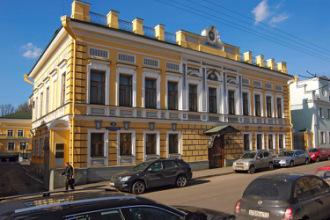 Архитектурный фотограф Valery Getsevich - Москва