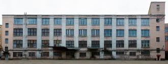 Архитектурный фотограф Татьяна Белецкая - Москва